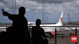Pulang dari China, Kru Lion Air Diisolasi Khawatir Corona