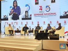 Jokowi Ingin Swasta Berperan 75% dalam Pendidikan Vokasi