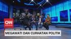 VIDEO: Megawati & Curhatan Politik #LayarDemokrasi (2-3)