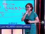 Tips Berbisnis Travel Umrah
