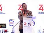 Darmin Sebut Indonesia Butuh Modal Asing