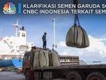 Klarifikasi Semen Garuda Soal Video Semen China