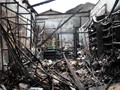 Kebakaran Toko Sembako di Cipayung Diduga Korsleting Listrik