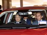 Kenapa Jokowi Sering Sebut Nama Tesla? Ternyata Ini Faktanya