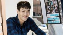 Siwon Super Junior Jadi Duta UNICEF Asia Timur Pasifik