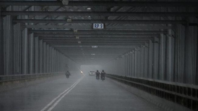 Musim Hujan Baru Terjadi di Sebagian Wilayah Indonesia