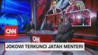 VIDEO: Jokowi Terkunci Jatah Menteri