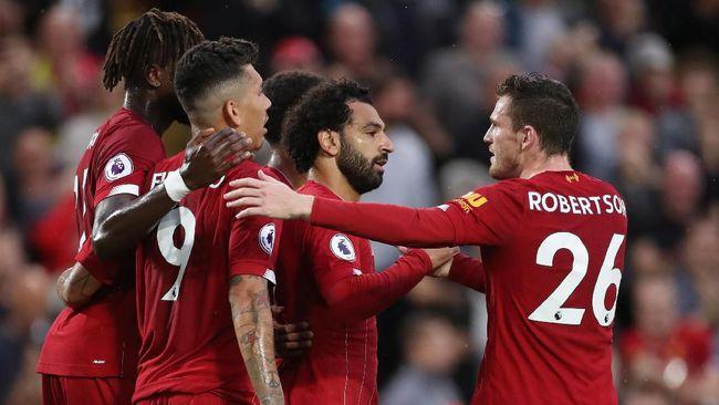 Maaf Chelsea, Liverpool Lebih Siap Juara