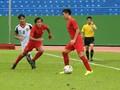 Indonesia Diimbangi Malaysia di Babak Pertama Piala AFF U-18