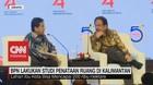 VIDEO: BPN Lakukan Studi Penataan Ruang di Kalimantan