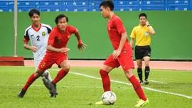 Prediksi Indonesia vs Malaysia di Semifinal Piala AFF U-18