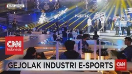 VIDEO: Gejolak Industri E-Sports