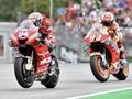 Klasemen MotoGP 2019 Usai Dovizioso Menang di Austria