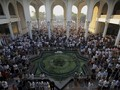 PWNU Dukung Pemprov Jatim Izinkan Salat Id di Masjid Al Akbar