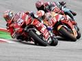 Hasil MotoGP Austria: Dovizioso Menang Dramatis Atas Marquez