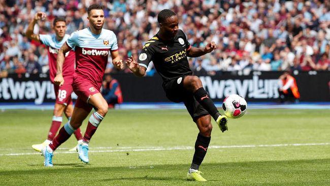 Klasemen Liga Inggris: Man City ke Puncak