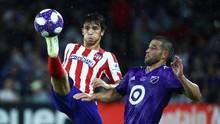 5 Pemain Muda Potensial di Liga Champions Musim Ini