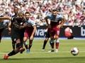 8 Fakta Jelang Bentrok Man City vs Tottenham
