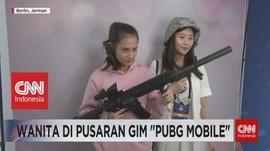 VIDEO: Wanita di Pusaran GIM 'PUBG Mobile'