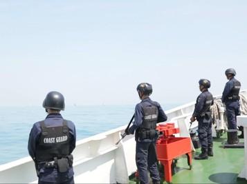 Dear Pak Presiden, Ini Jalan Tengah Badan Keamanan Laut RI