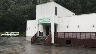Penembak Masjid Norwegia Diduga Penganut Ekstrem Kanan