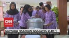 VIDEO: Capaska Rayakan Iduladha 1440 H