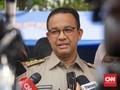 Anies Perpanjang Status Darurat Corona DKI Hingga 19 April