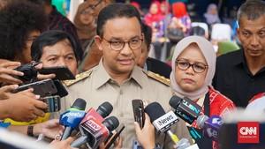 PSBB Jakarta: Larangan Berkumpul hingga Transportasi Dibatasi