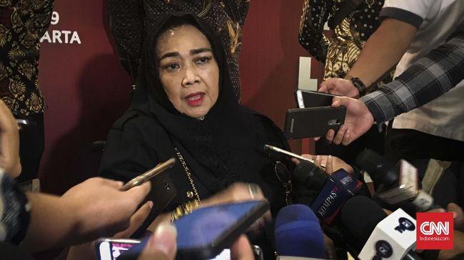 Rachmawati Tegaskan Gerindra Masih Jadi Oposisi