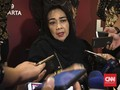 Rachmawati Sebut MPR Jadi 'Macan Ompong' Sejak Era Megawati