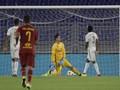 Roma Menang atas Madrid Lewat Adu Penalti