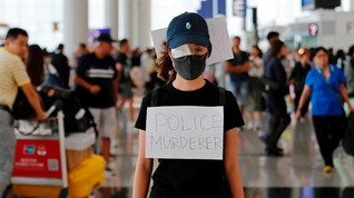 Pedemo Hong Kong Minta Maaf Sampai Ujaran Zakir Naik Diusut