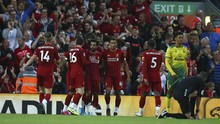 Prediksi Liga Inggris: Liverpool vs Arsenal