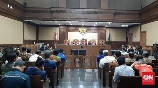 Penyuap Bos Krakatau Steel Divonis 1 Tahun 9 Bulan Penjara