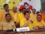 Menebak Menteri Jokowi dari Golkar, Airlangga Lagi?
