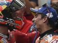 Dovizioso Masih Ingin Ganggu Marquez Jadi Juara Dunia MotoGP