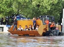 Dukung Asuransi Bencana, AAUI-MAIPARK Gelar Research Grant