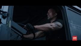 VIDEO: 5 Besar Box Office Pekan Ini, 'Hobbs and Shaw' Merajai