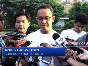 Ini Beda Anggaran Sampah Jakarta dan Surabaya