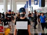 Ini Kronologi Demo Besar Hong Kong yang Lumpuhkan Ekonomi