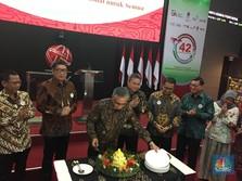 Tumbuh 2% YTD, IHSG Ungguli Kinerja Bursa Thailand & Malaysia