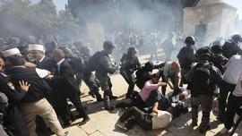 Mahkamah Internasional Selidiki Kejahatan Perang di Palestina