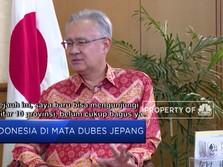 Medsos, Trik Dubes Jepang Promosi Kuliner Indonesia