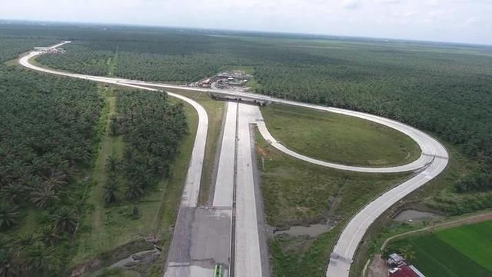 Kemampuan pemerintah membiayai infrastruktur hanya 30% dari target kebutuhan.