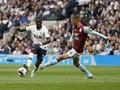 Lima Fakta Menarik Villa vs Tottenham di Liga Inggris