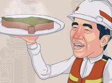 Jokowi Mau Genjot Infrastruktur Pariwisata, Buat Apa Sih?