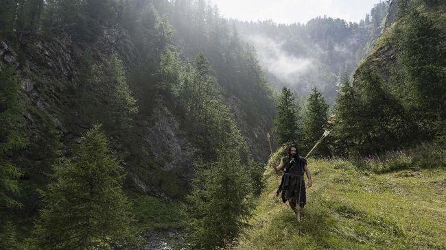 Ada Kursus Menjadi Manusia Purba di Italia