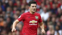 Maguire Dikritik 'Pemain Amatiran' Usai MU vs Liverpool