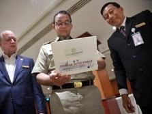DPRD DKI 2019-2024 Dilantik, Anies akan Lepas Status 'Jomblo'
