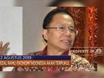 Rizal Ramli : Ekonomi Indonesia Akan Terpukul